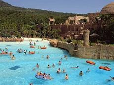 Wordless Wednesday Make A Big Splash At The Sun City Resort